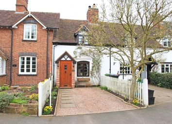 Thumbnail 2 bed cottage for sale in Beckbury, Shifnal