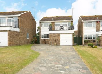 Thumbnail 4 bed detached house for sale in Monkton Gardens, Cliftonville, Margate