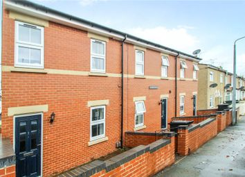 Thumbnail 1 bed flat to rent in Westbourne House, Groves Street, Swindon