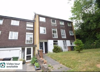 Thumbnail 5 bed terraced house to rent in Trowbridge Gardens, Luton