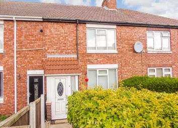 Thumbnail 2 bedroom terraced house for sale in Rydal Mount, Easington, Peterlee