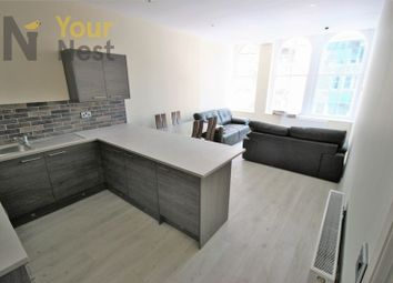 Thumbnail 2 bedroom flat to rent in Apartment 4, Aire Street, Leeds
