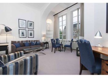 Thumbnail 1 bed flat to rent in Holland Park Road, Kensington, London