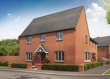 "Thumbnail 3 bed semi-detached house for sale in ""Hadley"" at Juliet Drive, Brackley"