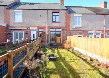 2 bed terraced house for sale in Eldon Bank, Eldon, Bishop Auckland DL14