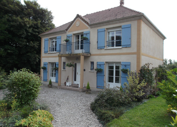 Thumbnail 4 bed detached house for sale in Boubers-Sur-Canche, Pas-De-Calais, North-Calais, France