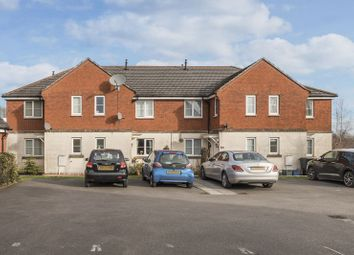 Thumbnail 2 bed terraced house for sale in Powis Close, Coedkernew, Newport