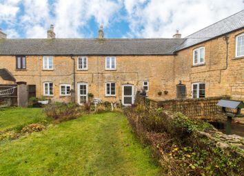 Thumbnail 2 bed end terrace house to rent in Lansdowne, Bourton-On-The-Water, Cheltenham