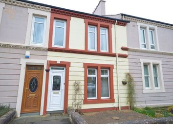 Thumbnail 3 bed terraced house for sale in Maria Street, Kirkcaldy