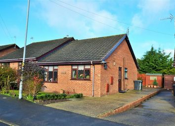 Thumbnail 2 bed bungalow for sale in Buckingham Road, Louth