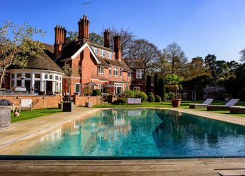 Thumbnail 9 bed detached house to rent in Kings Ride, Ascot, Berkshire