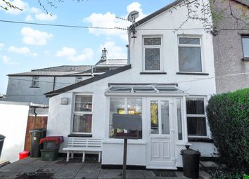 Thumbnail 2 bed semi-detached house for sale in Yew Tree Cottages, Merthyr Tydfil, Mid Glamorgan