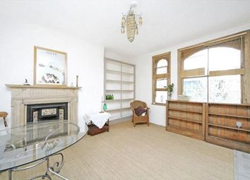 Thumbnail 2 bed maisonette to rent in St Lukes Road, Notting Hill