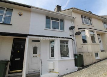 Thumbnail 2 bed terraced house for sale in Maristow Avenue, Keyham