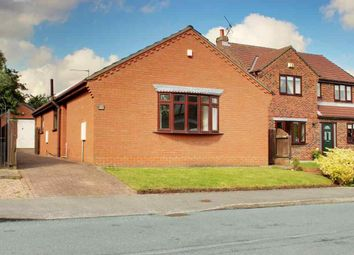 Thumbnail 2 bed detached bungalow to rent in Richmond Way, Beverley