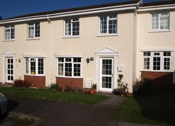 3 bed terraced house to rent in Manor Close, Wrafton, Braunton EX33