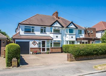 4 bed semi-detached house for sale in Foxon Lane, Caterham, Surrey CR3