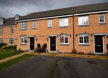 Thumbnail 2 bed property for sale in Ploughmans Grove, Huthwaite, Sutton-In-Ashfield