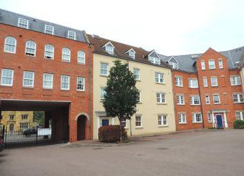 Thumbnail 2 bedroom flat to rent in Warwick Road, Banbury
