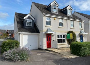 Thumbnail 4 bed semi-detached house to rent in Alstone Mews, Alstone, Cheltenham