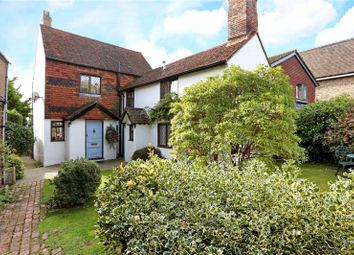Thumbnail 4 bed detached house for sale in Lower Street, Pulborough, West Sussex