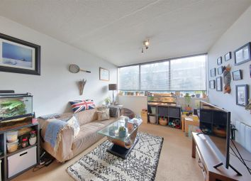 Thumbnail 1 bed flat to rent in Claudia Place, London