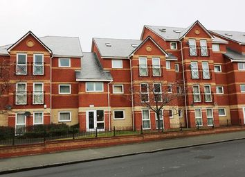 Thumbnail 1 bed flat to rent in Thackhall Street, Coventry