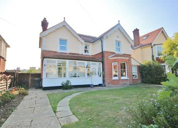 Thumbnail 4 bed detached house for sale in Harold Grove, Frinton-On-Sea