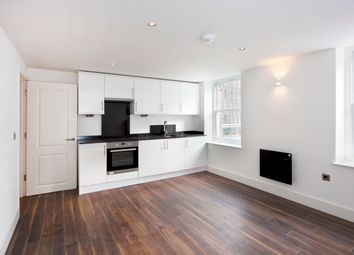Thumbnail 1 bed flat to rent in Kingsland Rd, Dalston