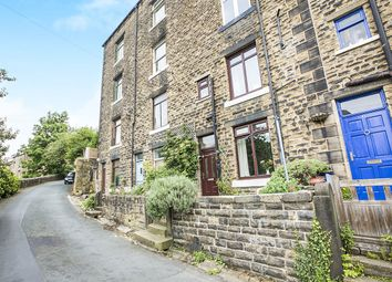 Lees Road, Hebden Bridge HX7