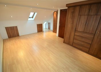 Thumbnail 4 bed property to rent in Lushes Road, Loughton