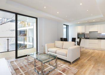 Thumbnail 1 bed flat to rent in 36 Knaresborough Drive, London