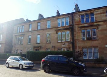 Thumbnail 3 bed flat to rent in Espedair Street, Paisley, Paisley