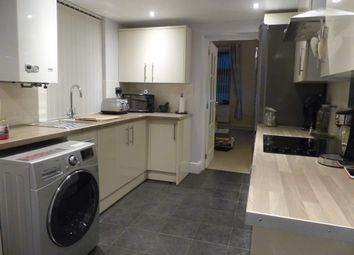 Thumbnail 2 bed semi-detached house to rent in Park Street, Gomersal, Cleckheaton, West Yorkshire