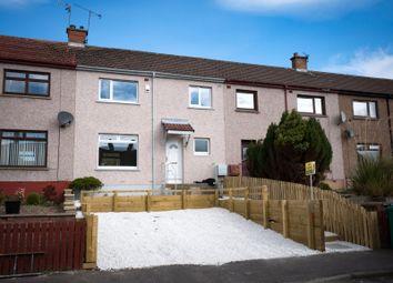 Thumbnail 3 bed terraced house for sale in Ochil Terrace, Dunfermline