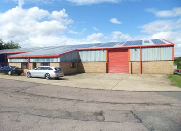 Thumbnail Light industrial to let in Boundary Road, Haverhill