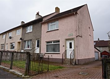 Thumbnail 2 bed semi-detached house for sale in Abbots Knowe, Lanark