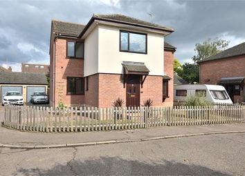 Thumbnail 4 bed detached house to rent in Langwood, West Mersea
