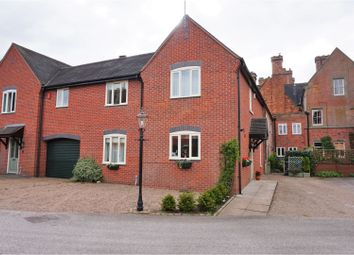 Thumbnail 3 bed end terrace house for sale in Mickleover Manor, Mickleover
