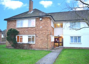 Thumbnail 1 bed flat to rent in Diamond Road, Ruislip, Middlesex
