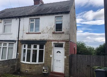 Thumbnail 3 bed property to rent in Moor End Road, Lockwood, Huddersfield