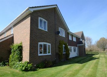 Swan Way, Church Crookham, Fleet GU51. 1 bed flat