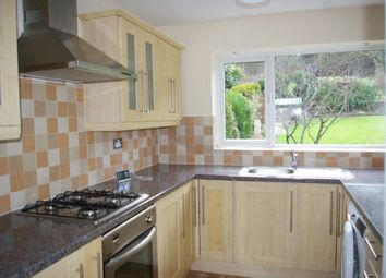 Thumbnail 2 bed flat for sale in Goathland Grove, Guisborough