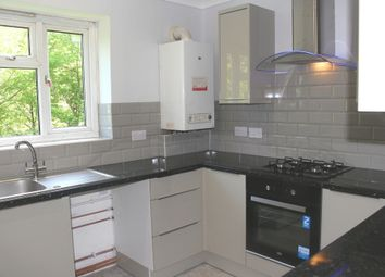 Thumbnail 2 bed flat to rent in Commonwealth Way, London