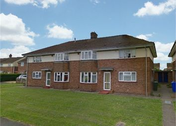 Thumbnail 2 bed flat for sale in Elizabeth Road, Boston, Lincolnshire