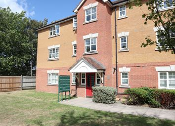 Thumbnail 2 bed flat to rent in Heathside Close, Ilford, Essex