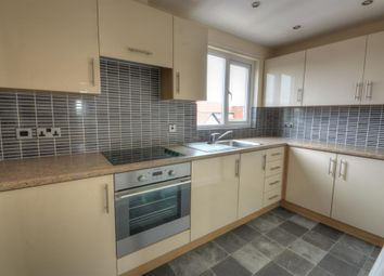 Thumbnail 2 bed flat for sale in Meadowfield Road, Bridlington