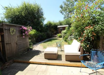 Thumbnail 3 bedroom semi-detached house for sale in Parsonage Lane, Welham Green
