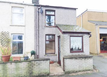 Thumbnail 2 bed end terrace house for sale in Park Road, Swarthmoor, Ulverston