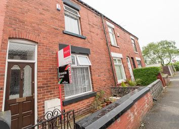 Thumbnail 2 bed terraced house for sale in Sunlight Road, Bolton